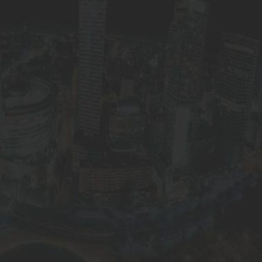 Miasto ciemne - tło