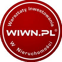 Logo WIWN Warsztaty Inwestowania w Nieruchomości - Zarabianie na nieruchomościach