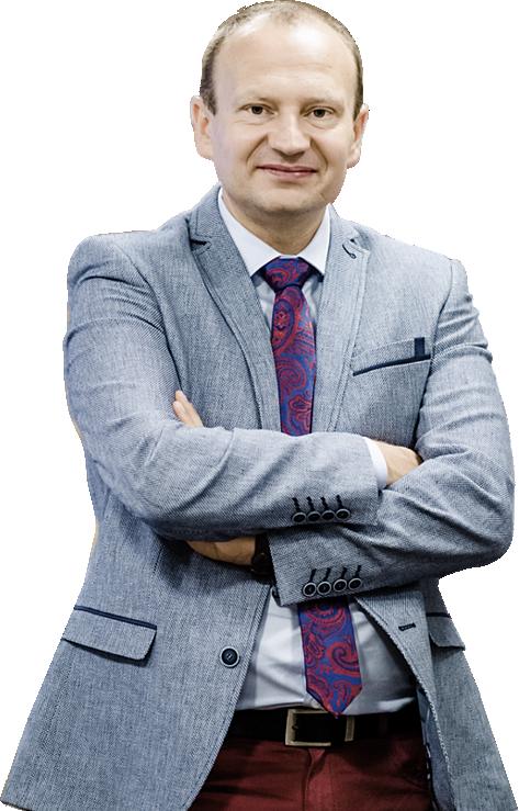 Wojciech Orzechowski - Zarabianie na nieruchomościach