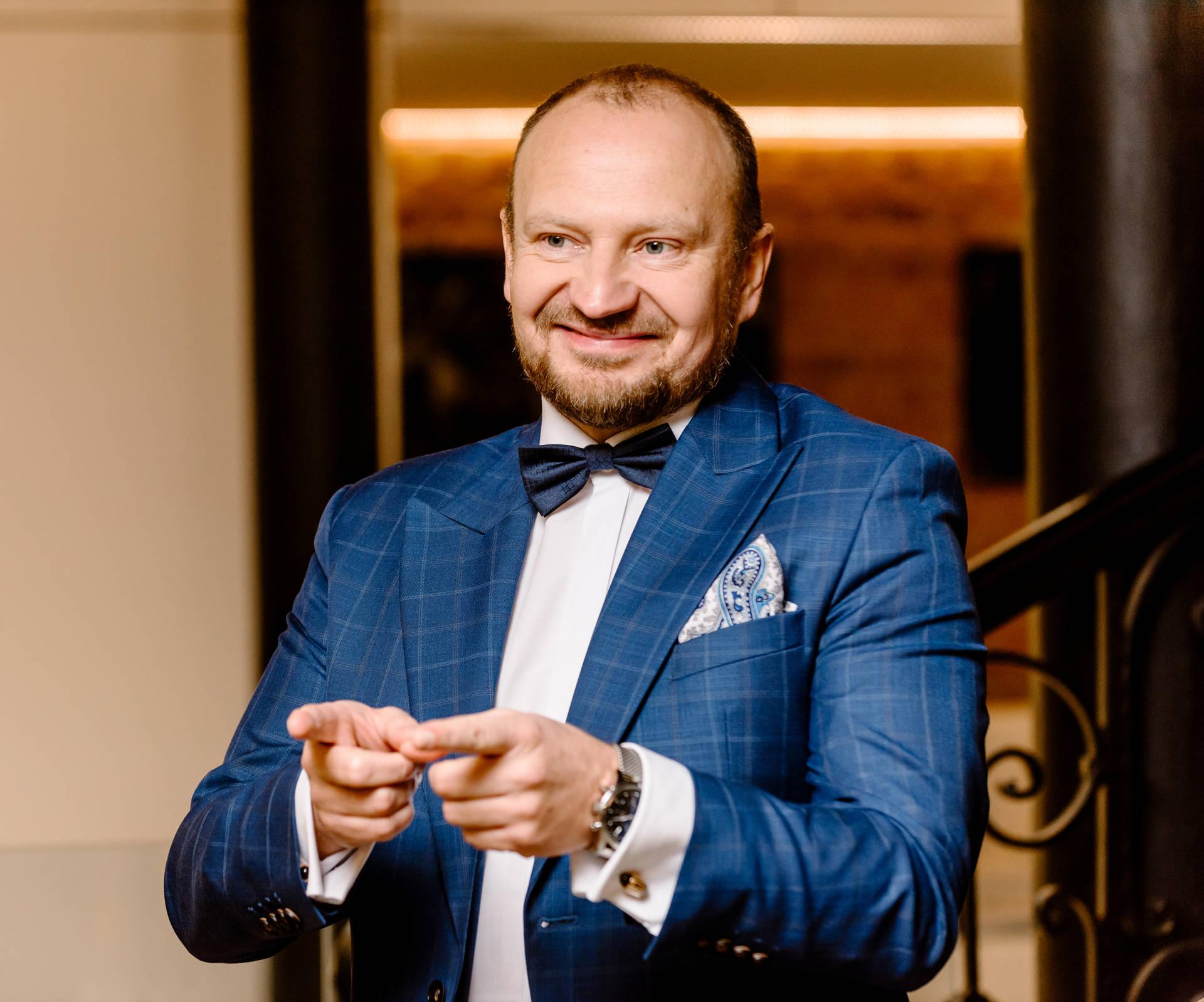 Wojciech Orzechowski