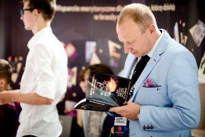 Wojciech Orzechowski - Autor książki Make Money on Real Estate